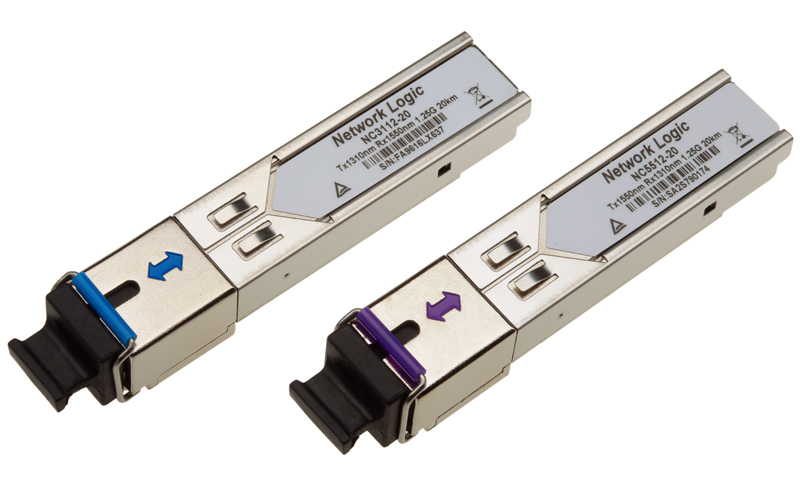 SFP module SFG-W02