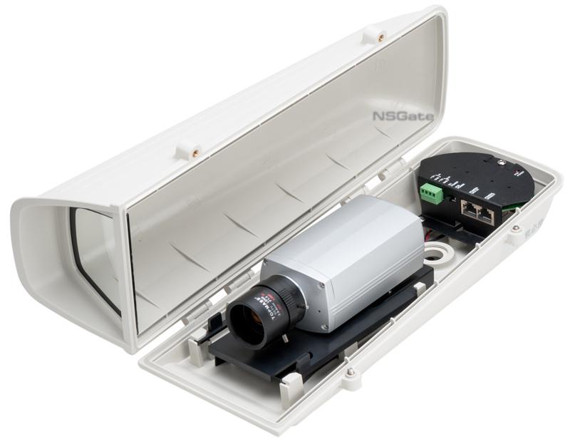 IP-видеокамеры Tebox PoE
